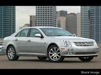 This 2007 Cadillac STS is proudly offered by Ed Morse