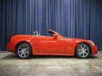 Clean Carfax Convertible Roadster with Bose Sound
