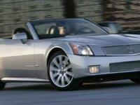 This 2007 Cadillac XLR-V is proudly offered by Tampa