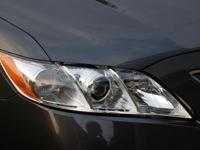 2007 Camry headlight head lamp (passenger side only)