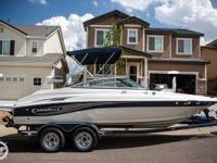 You can own this vessel for just $303 per month. Fill