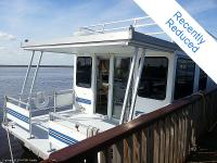 2007 Catamaran Cruiser Vagabond, The ultimate Party