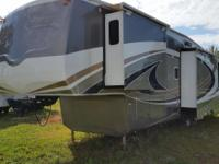 2007 Cedar Creek Day Dreamer 5Th Wheel 34RETSD WGT.