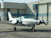 2007 Cessna 400 with Garmin G1000 Fully Integrated