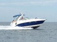 This boat is a steal at this price . 2007 Chaparral