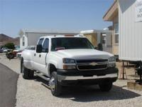This is a Chevrolet, 3500 for sale by Desert Gardens