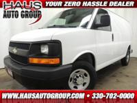 2007 Chevrolet 3500 Minivan/Van Cargo Van Our Location