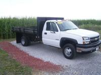 Options Included: Heavy-Duty Handling/Trailering