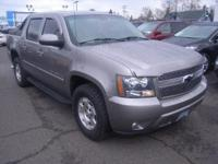 EPA 20 MPG Hwy/15 MPG City! Natural leather Interior,
