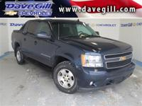 Exterior Color: dark blue metallic, Body: Crew Cab