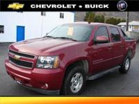 Options Included: N/ASunrise Chevrolet your locally