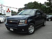 2007 Chevrolet Avalanche 1500 Truck Crew Cab LT Our