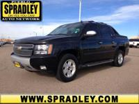 2007 Chevrolet Avalanche Crew Cab Pickup Our Location