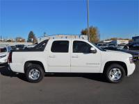 Options:  2007 Chevrolet Avalanche 1500|We Offer