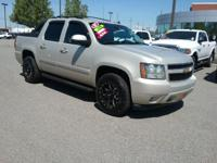 Check out this gently-used 2007 Chevrolet Avalanche we