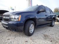 Options:  2007 Chevrolet Avalanche|Blue|None|228|000