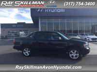 FUEL EFFICIENT 20 MPG Hwy/15 MPG City! Sunroof, Heated