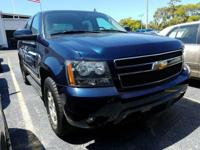 4X4! LT PACKAGE! LEATHER SEATING! ***AUTOCHECK 1