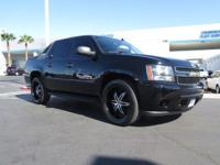 Check out this 2007 Chevrolet Avalanche LS. Its