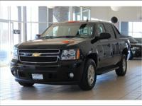 Options:  2007 Chevrolet Avalanche Approximate Monthly