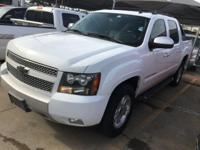 We are excited to offer this 2007 Chevrolet Avalanche.