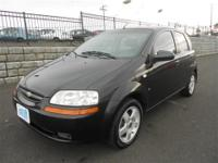 4DR. 5 Speed Manual. PL. PW. Cruise. A/C. Keyless