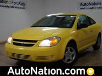 2007 Chevrolet Cobalt Our Location is: AutoNation Ford