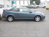 2007 Chevrolet Cobalt LS 2dr Coupe LS Our Location is: