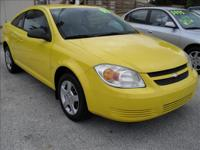 Options Included: N/A2007 CHEVROLET COLBALT LS, sharp