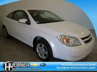 Options Included: N/AThis 2007 Chevrolet Cobalt LS has