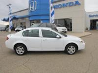 Options Included: N/AThis 2007 Chevrolet Cobalt is