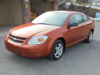 **just arrived is this awesome 2007 chevrolet cobalt ls