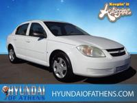 4D Sedan. 32/24 Highway/City MPGWe have a strong and