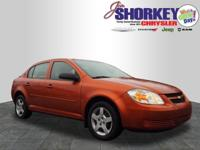 2007 Chevrolet Cobalt LS Vehicle Detailed. 34/25