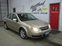 Options Included: N/A1 LOCAL OWNER! Heartland Motor