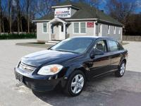 This  2007 Chevrolet Cobalt doesn't compromise function