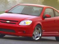 Boasts 34 Highway MPG and 25 City MPG! This Chevrolet