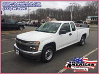 Looking for a clean, well-cared for 2007 Chevrolet