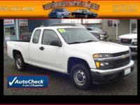 Options Included: 2WD, ABS (4-Wheel), Alloy Wheels,