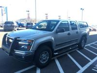 FUEL EFFICIENT 22 MPG Hwy/16 MPG City! CD Player, 4x4,