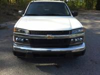 Options:  2007 Chevrolet Colorado Crew Cab Lt Pickup 4D
