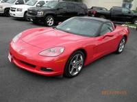 Description 2007 chevrolet Corvette Make: CHEVROLET