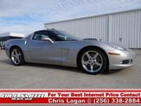 This is one Sharp Chevy Corvette Coupe !! It was Bought