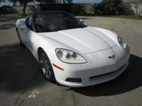 2007 Chevrolet Corvette Coupe.THIS IS AN AMAZING CAR TO