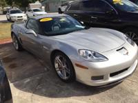 2007 Chevrolet Corvette Z06 ** 505HP ** Only one in 7