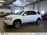 Options Included: N/AThis 2007 Equinox LT is equipped