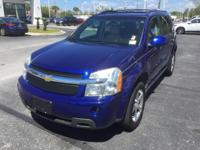 This 2007 Chevrolet Equinox LT is proudly offered by
