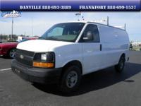 New Inventory!! Runs mint!!! This ample Van seeks the