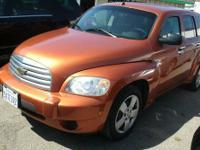 Price $8,900.00 Year 2007 Make Chevrolet Model HHR LS