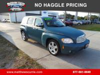 ***** This 2007 Chevrolet HHR LT in features: Priced